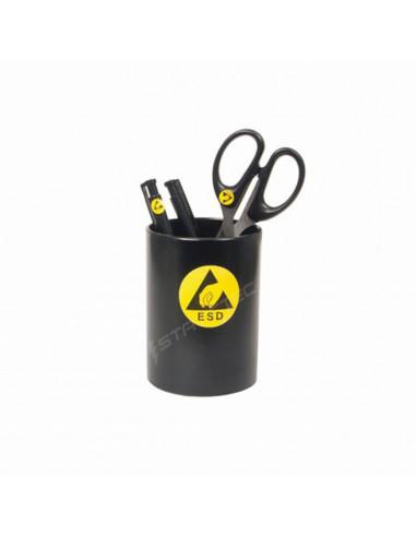 Antistatický držák per a tužky / pohár