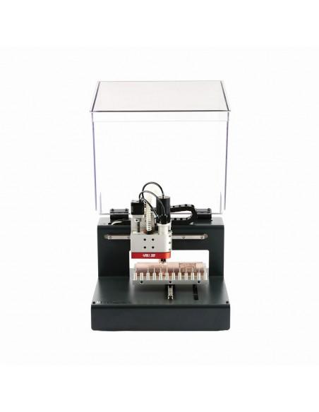 PCB milling machine 4MILL300ATC