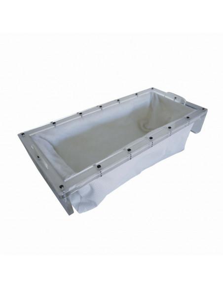 DUST BAG - filtr pro laserové gravírování