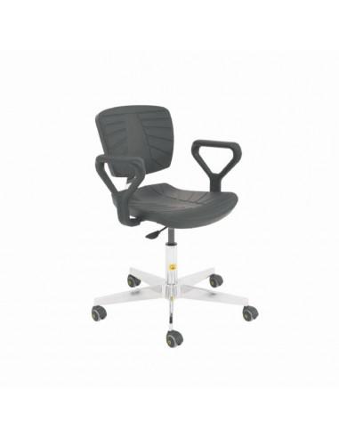 ESD židle Cleanroom Comfort 2