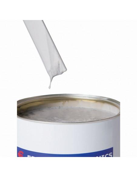 ESD akrylový podlahový nátěr A40 - šedý