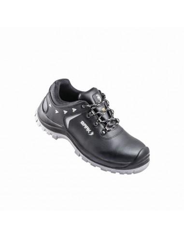 ESD botasky BERT 8334 s ocelovou špičkou