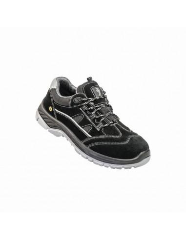 ESD botasky HUGO 8724 s ocelovou špičkou