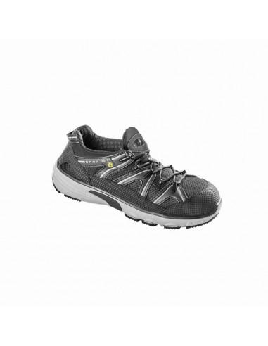 ESD botasky OPTIMUS STONE 5212 s ocelovou špičkou