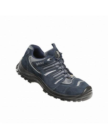 ESD botasky PAUL 7003 s ocelovou špičkou