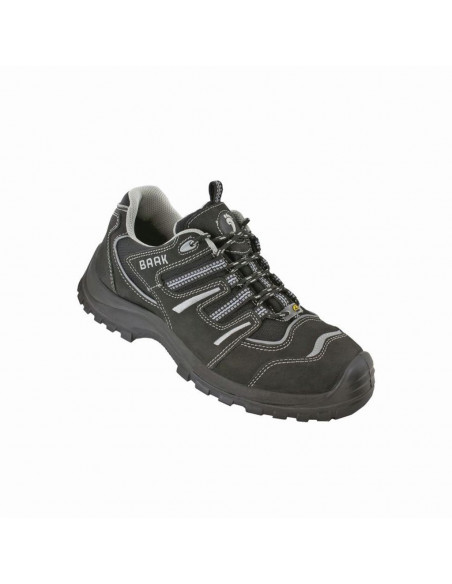 ESD botasky PETER 7204 s ocelovou špičkou
