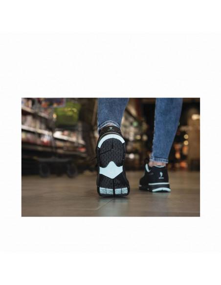 ESD botasky SVEA 3218 s ocelovou špičkou