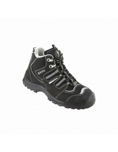 ESD kotníková obuv PHILIPP 7304 s ocelovou špičkou