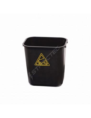 ESD odpadkový koš, 35 litrů