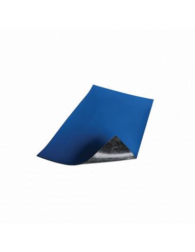 ESD podložka modrá, šíře 80 cm