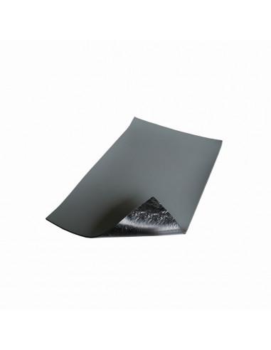 ESD podložka šedá, šíře 100 cm