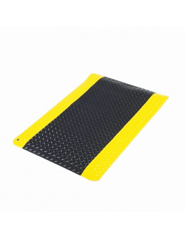 ESD protiúnavová podložka 600 x 910 x 17 mm