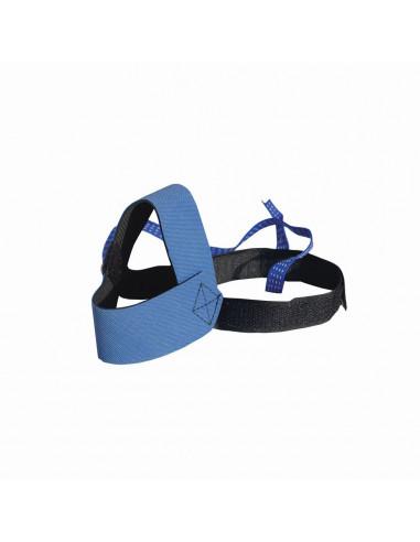 ESD páska na obuv na suchý zip