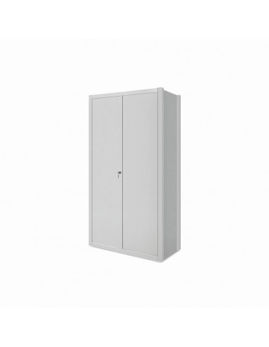 ESD skříň s dveřmi, 5 polic