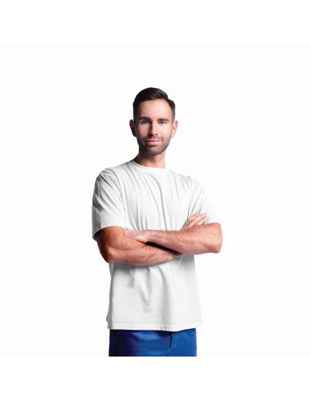 ESD tričko s krátkým rukávem