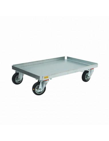 ESD vozík bez madla