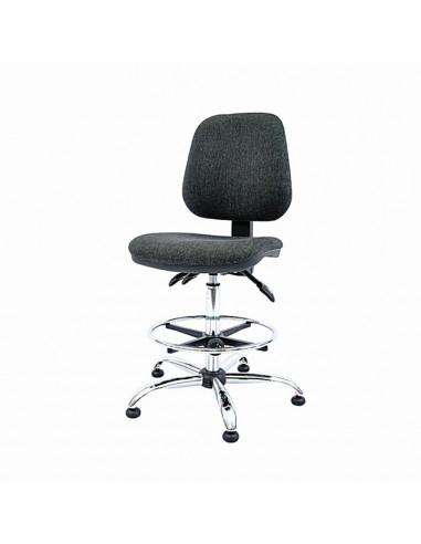 ESD židle s kruhem EGB 015