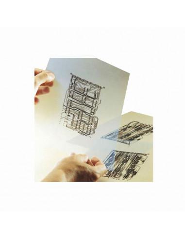 Film pro inkoustové tiskárny Jetstar Standard A4