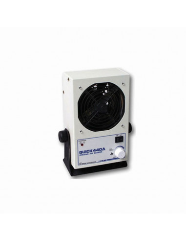 Ionizátor vzduchu QUICK 440A