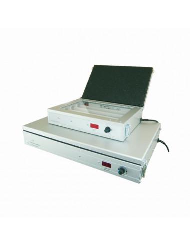 Jednostranná UV osvitová jednotka AS1625
