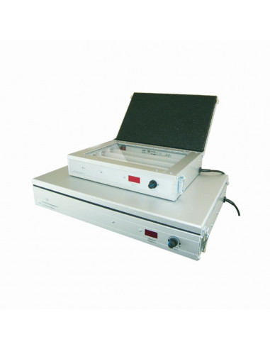 Jednostranná UV osvitová jednotka AS2436