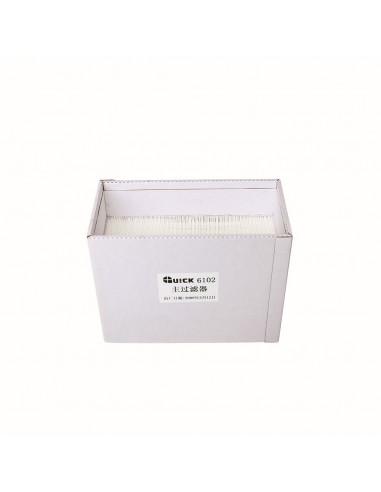 KFH-01-102 hlavní filtr pro jednotku QUICK 6102A1