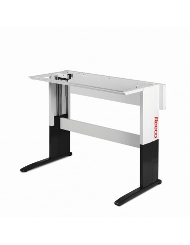 Konstrukce ESD stolu Premium s elektromotorem 1530 x 750 mm