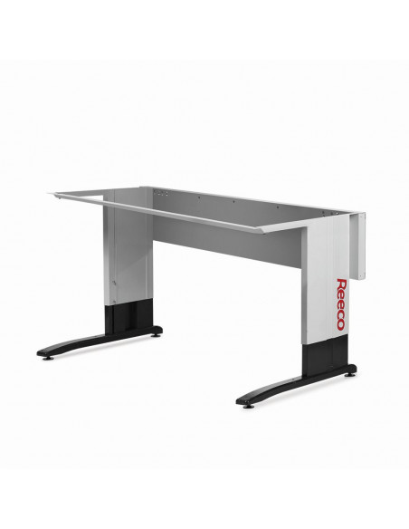 Konstrukce ESD stolu Premium 1200 x 750 mm