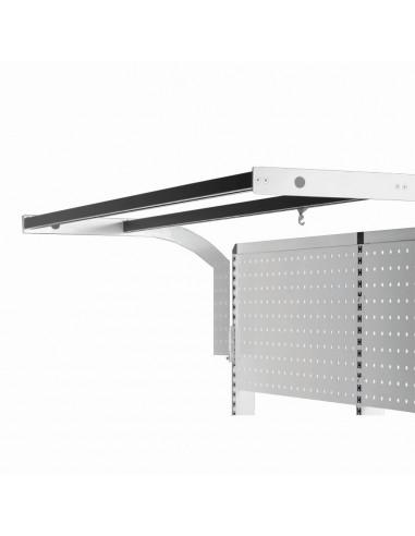 Konstrukce pro osvětlení a balancer 1800 mm