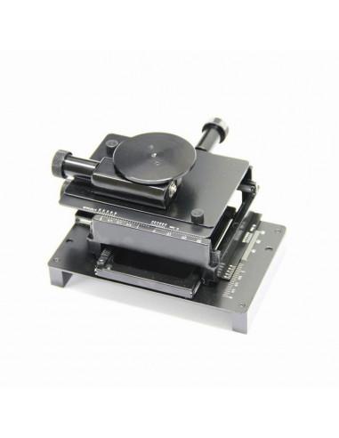 Manipulační  XY stolek Dino-Lite MS15X
