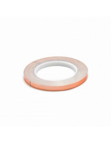 Měděná lepící páska 10 mm x 30 m
