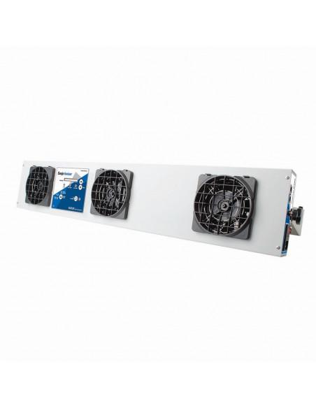 Nadhlavní ionizátor SOB-3S