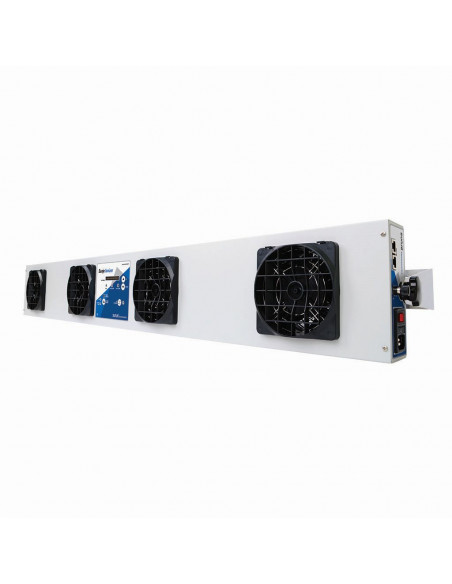 Nadhlavní ionizátor SOB-4S
