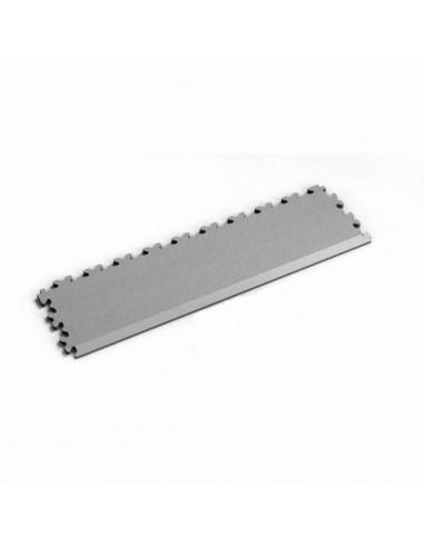 Náběžná hrana pro ESD puzzle ECO - světle šedá