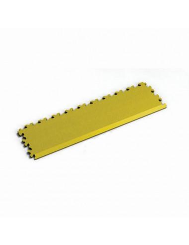 Náběžná hrana pro ESD puzzle ECO - žlutá