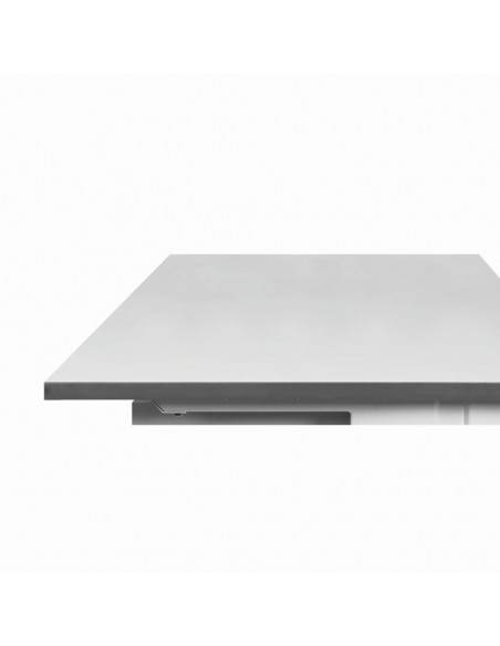 Obdélníková ESD deska stolu 1200 x 750 mm