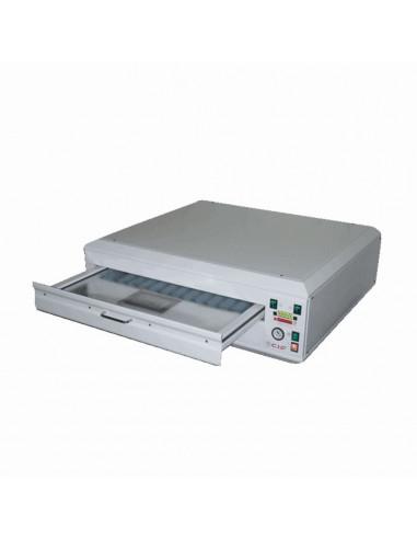 Oboustranná UV osvitová jednotka s vakuem CSV 4050