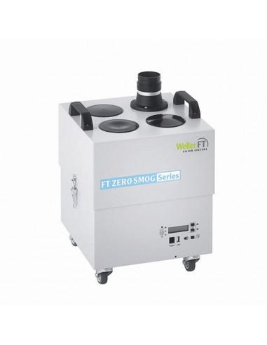 Odsávací jednotka ZERO SMOG 4V pro výpary lepidel a chemie