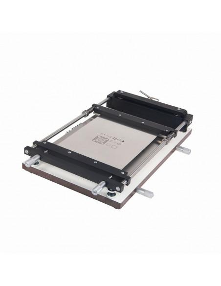 SMT manuální sítotisk SD300
