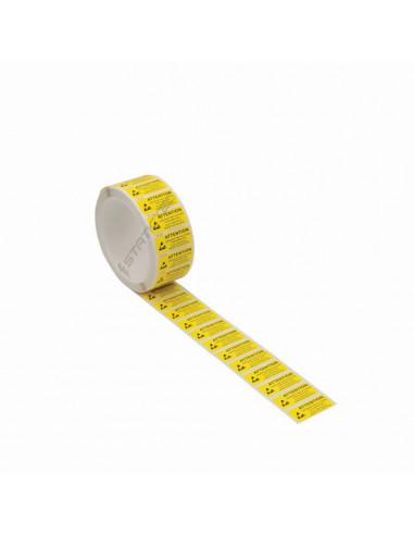 Samolepka do EPA 12 x 22 mm, 1000 ks