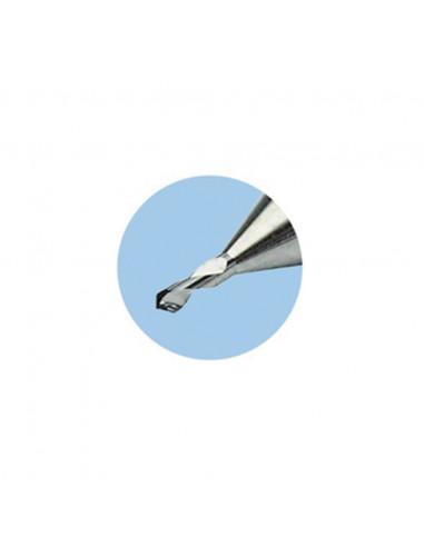 """PCB ENGRAVING TOOL 1/8"""" 0.1-0.15mm L36mm"""