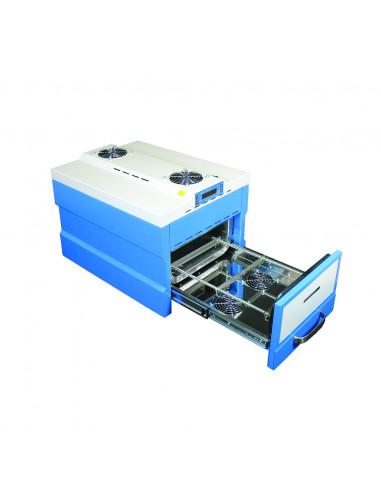 Proffesional batch reflow oven HR-10LF