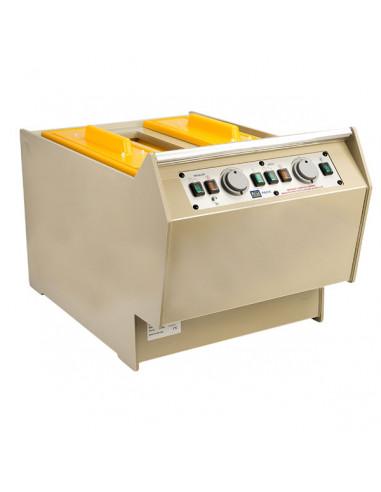Procesní jednotka PA320 pro leptání, oplach a vývojku