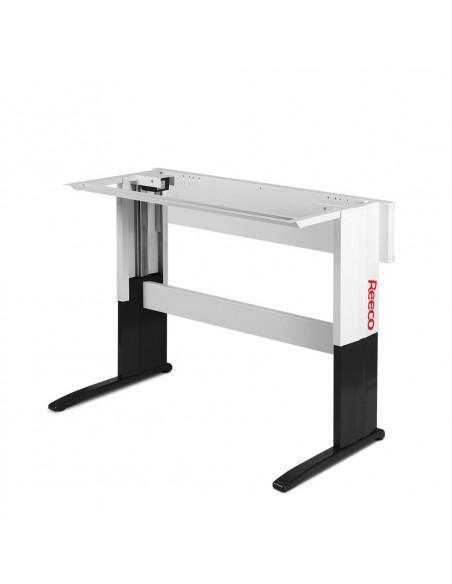 Konstrukce ESD stolů