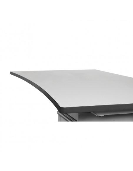 ESD desky stolů
