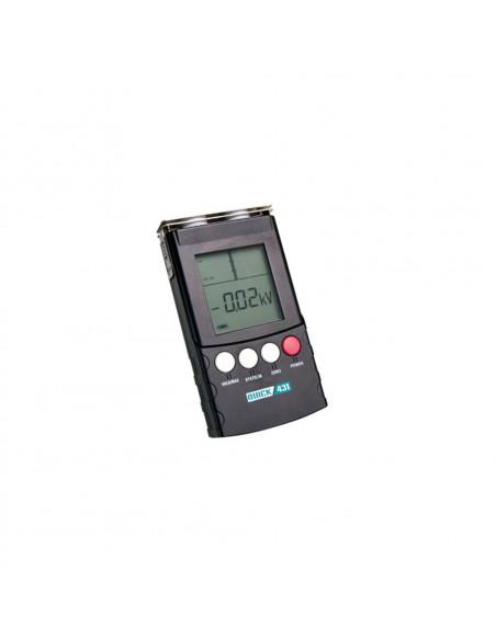 Měřící přístroje pro ESD